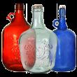 Стеклянные емкости - Бутылки