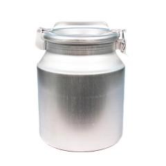 Фляга-бидон алюминиевая 18 л