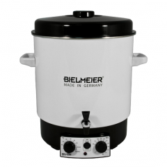 Сыроварня Bielmeier автоматическая 29 л (эмаль)