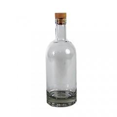 """Бутылки """"Виски Премиум"""" 1 л (8 шт.) с пробками"""